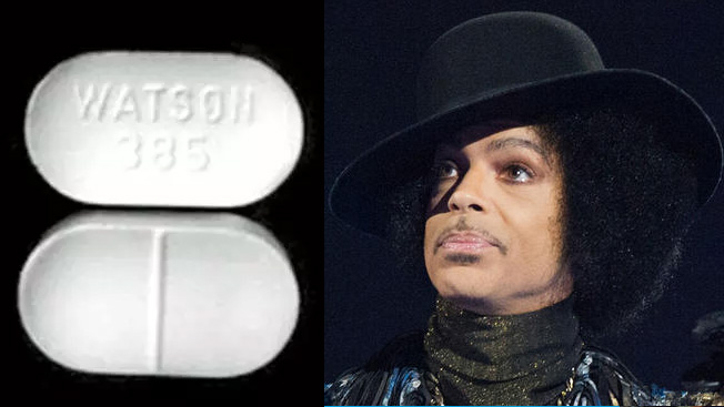 'mislabelled' Pills killed the singer 'Prince' contained opioids 'stronger than heroin', with enough of the drug in his system to kill anyone, regardless of size.