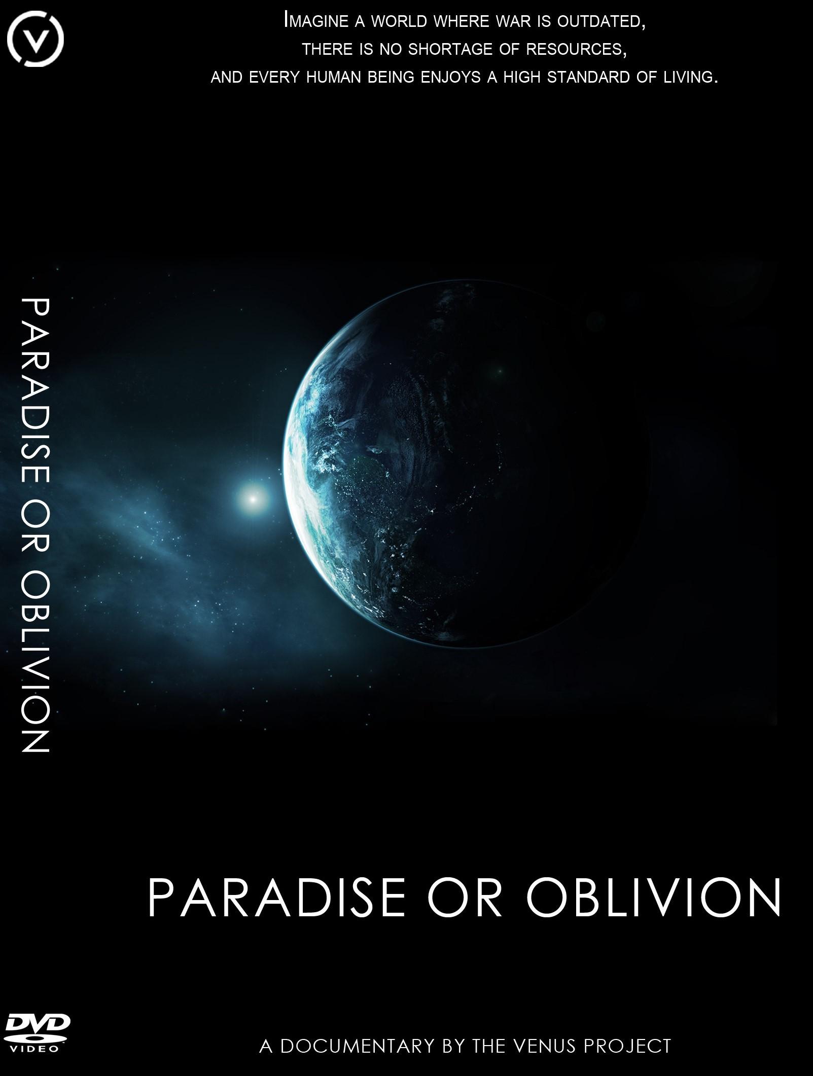 Paradise or Oblivion Full Documentary