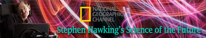 Stephen Hawking Full Documentary Science of the Future