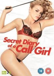 Secret Diary of a Call Girl - Official Sexy Sex Scenes Videos
