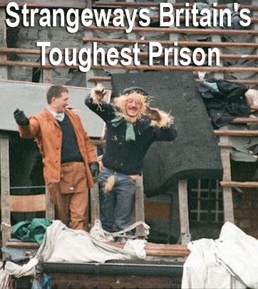 Strangeways Britain's Toughest Prison Riot Documentary