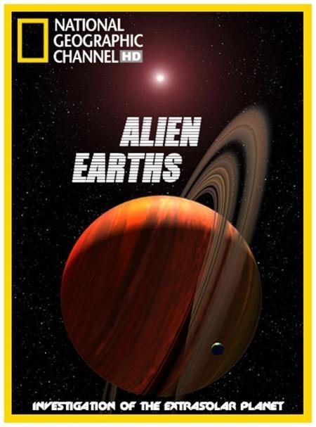 ALIEN EARTHS Full Documentary