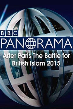 The Battle for British Islam - Anti Happy BBC Documentary