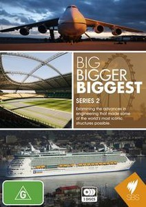 Worlds Biggest Airplanes Documentary