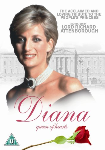 A tribute to and profile of Diana, Princess of Wales, chronicling her life in the public eye from her marriage to Prince Charles in 1981. Included is Diana's charity work, from meeting AIDS sufferers to the homeless, her own battle against bulimia, and her role as a loving mother to Princes William and Harry.
