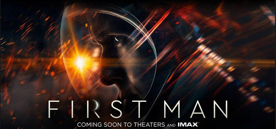 First Man 2018 Trailer Video
