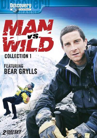 Bear Grylls Man vs Wild full episodes