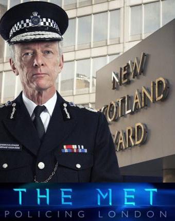 The Met: Policing London Series