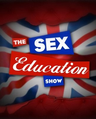 Sexual Education Show uncensored