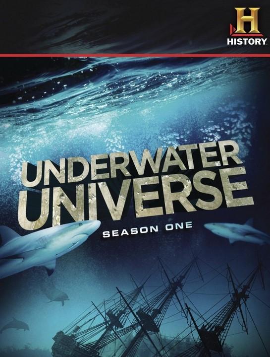 Underwater Universe Full Documentary